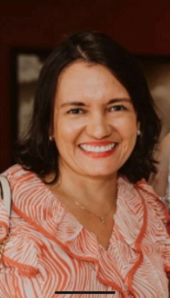 Francisca Elizangela